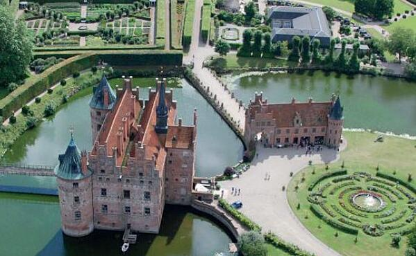 Egeskov-Castle