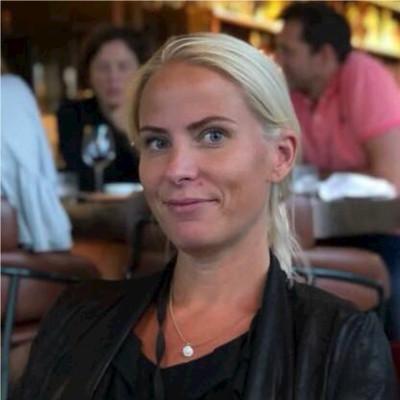 Susanne Gerdin